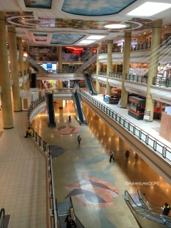 Malls of Gadong