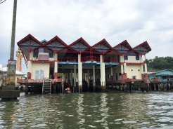 Kampong Ayer - Fire Station