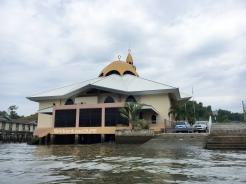 Kampong Ayer - Mosque