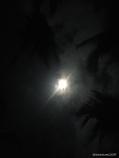 The Moon at Midnight