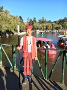 Igorot Costume