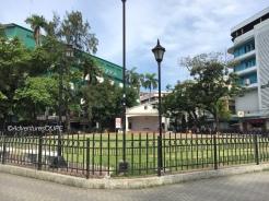 Plaza Pershing