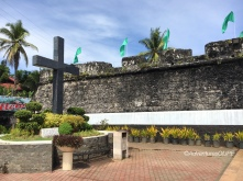 Fort Pilar Shrine