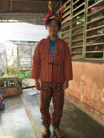 Yakan Traditional Clothes