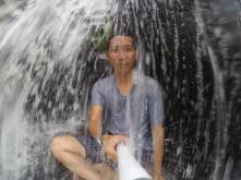 Bulingan Falls