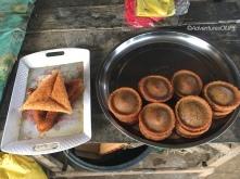 Yakan Delicacies