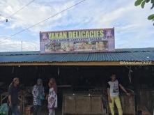 Yakan Delicacies Shop